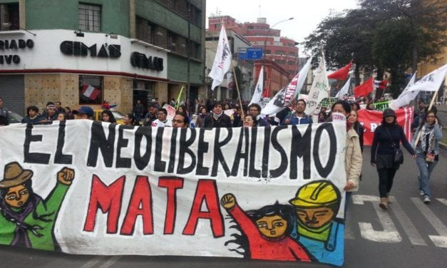 Las empresas estatales han pasado a ser «pájaro raro» en Chile