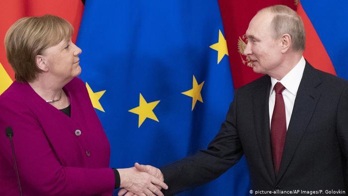 Los estados más importantes conversan acuerdos para derrotar el covid – Lo hacen Alemania y Rusia – América Latina se queda atrás