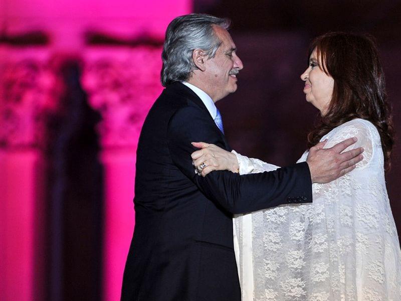 Crisis de credibilidad en Argentina es comentada en medios estadounidenses – Los «Fernández» no dan el ancho, dicen