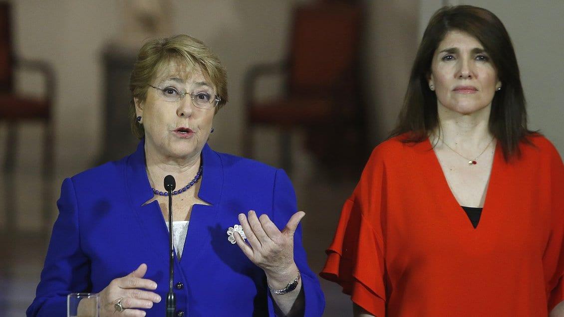 Enviada de Bachelet a las presidenciales presiona por una amplia primaria de la izquierda con el PC y FA incluidos