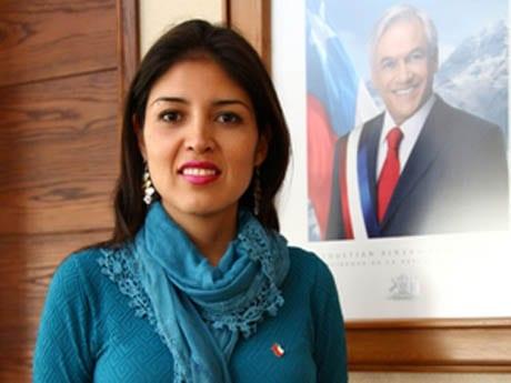 Alcaldesa de Antofagasta Karen Paulina Rojo pasará cinco años en la cárcel por fraude al fisco – ¿Comienza a funcionar la justicia chilena?