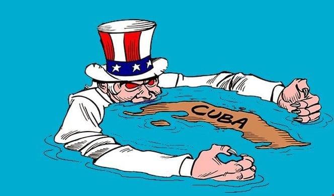 Human Rights Watch extiende sus comentarios y críticas también a Cuba