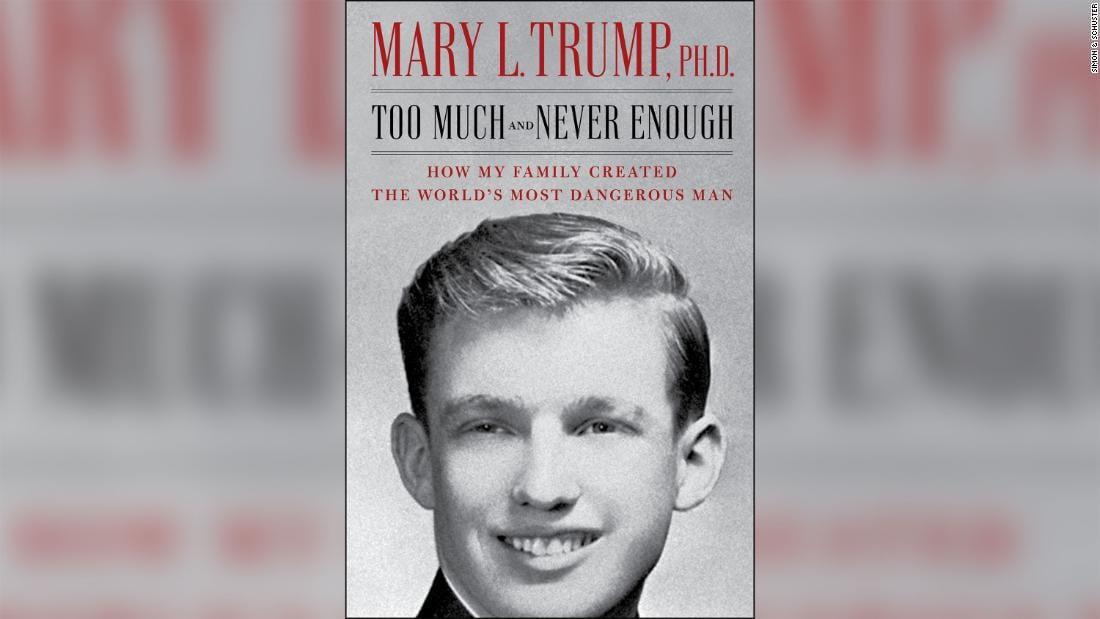 Donald Trump: La traición a la democracia