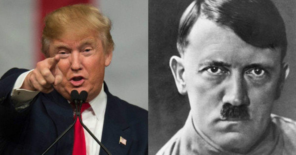 Trump no tomará cianuro