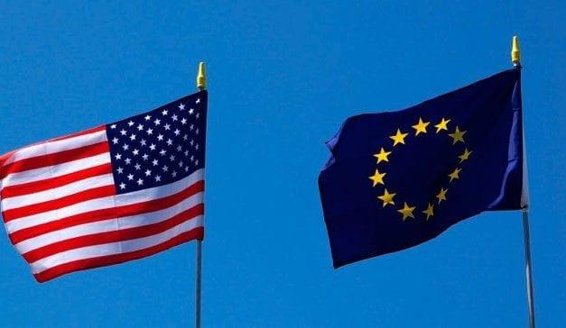 Con la asunción de Biden comienzan a mejorar las relaciones europeo-estadounidenses
