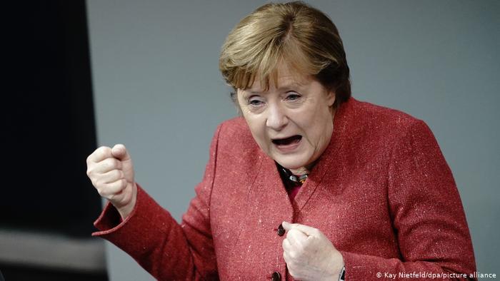 La enérgica y apasionada Angela Merkel comienza a despedirse – ¿Quién la sucederá frente a una Europa llena de problemas?