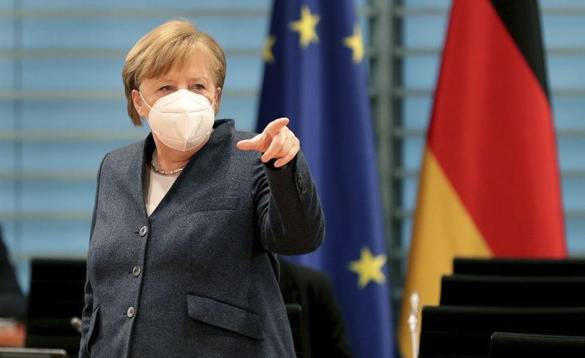 Baja la agresividad del coronavirus en Alemania y la población se prepara para una nueva reapertura paulatina