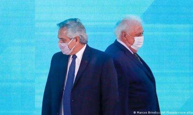 Escándalo VIP en Argentina es una ofensa contra un gran pueblo expuesto a largas colas para poder vacunarse