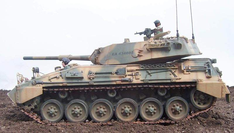 Israel modernizará 74 tanques del Ejército argentino en nuevo acuerdo firmado en Jerusalén vinculado a uno similar de 2015
