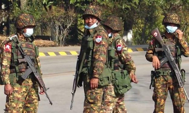 Golpe militar en Birmania pone en alerta al mundo de los derechos humanos – Premio Nobel Sun Kvi está detenida