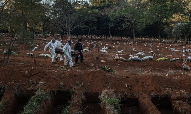 Comienzan a sentirse «ruidos de sables» en Brasil – Bolsonaro ha fracasado en el gobierno
