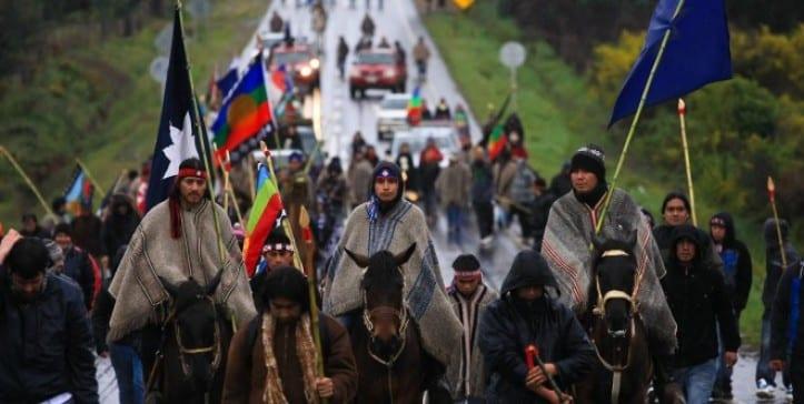 Chile: La oposición no quiere colaborar para acabar con la violencia en la Araucanía