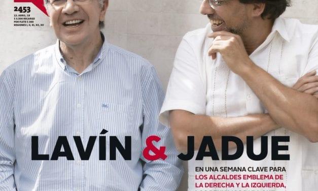 Carrera presidencial: 12 candidatos que buscan el sillón de La Moneda con una montaña de problemas, políticos, económicos y sociales