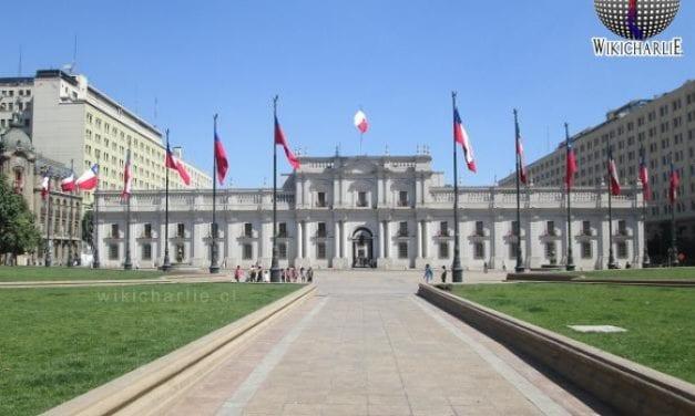 CHILE: LAS CUENTAS FISCALES DEL AÑO 2020