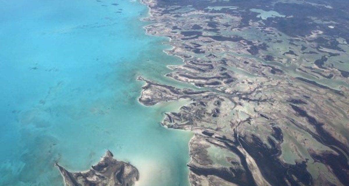 Tres cubanos pasaron 33 días en el Caribe alimentándose de cocos y ratas – Fueron rescatados por la Guardia Costera de EE UU