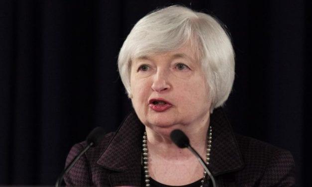 «Meses económicos difíciles vienen para EE UU», reconoció la nueva jefa del Tesoro