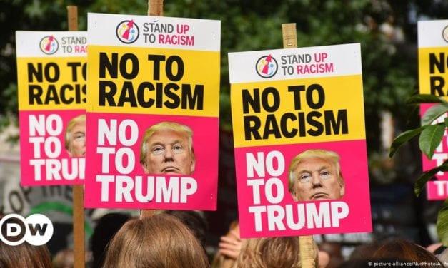 La herencia maldita de Trump: el avance de la ultraderecha