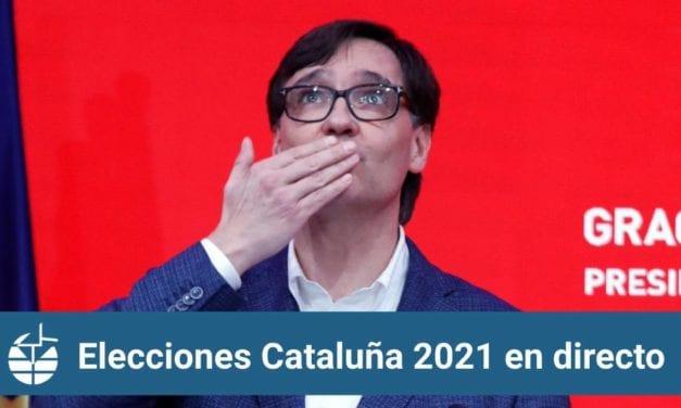 El indepentismo gana en Cataluña….comenzamos de nuevo…