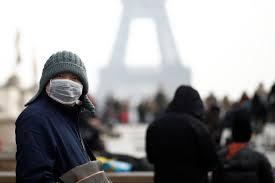 Francia declara alto nivel de alerta para 20 departamentos por el coronavirus – 30.000 nuevos casos en un día – Preocupación en Alemania