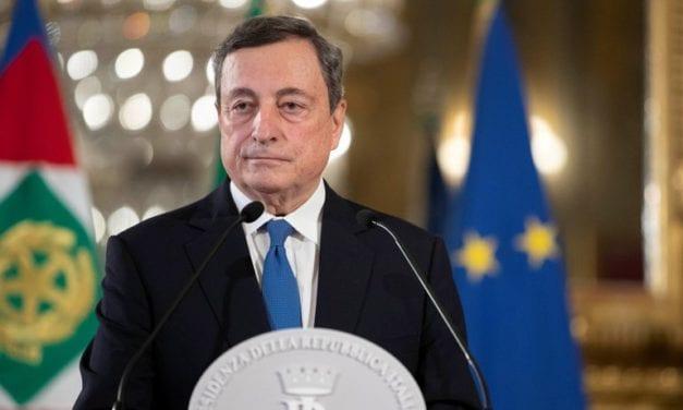 La esperanza en Mario Draghi para salvar a Italia de su peor crisis ¿será real?