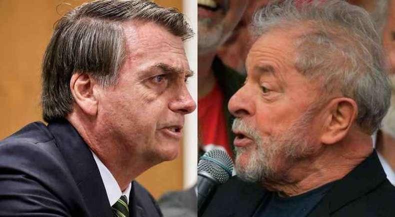 Incapacidad de Bolsonaro origina rebelión política con Lula da Silva en Brasil – «No sigan la decisión de un imbécil»