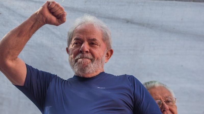 Lula da Silva es hombre limpio y libre – Juez Supremo de Brasil eliminó cargos de corrupción en contra del ex mandatario