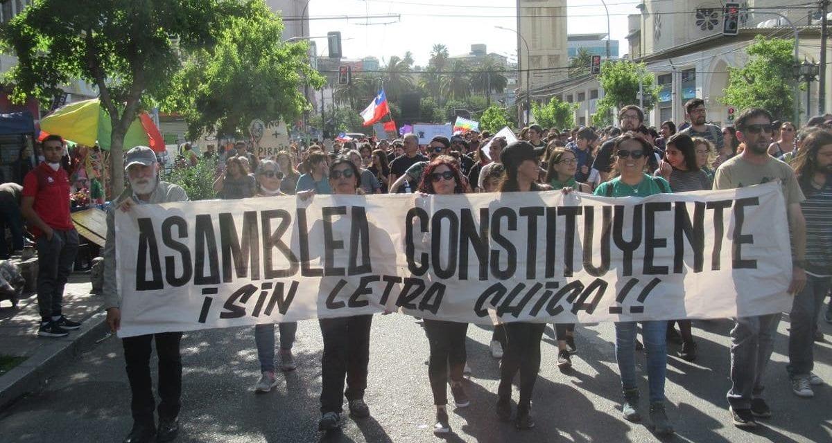 LA CONSTITUCIÓN, EL ESTADO Y EL DERECHO