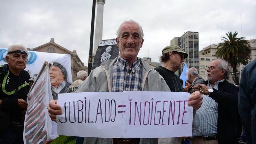 Oposición debe tener la sensatez para llegar a acuerdo en las pensiones dijo el presidente de la Comisión Bravo de Michelle Bachelet