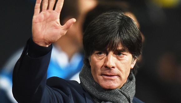 Deportes: Tras 17 años Joachim Löw renuncia como técnico alemán, lo que se concretará después de la Eurocopa