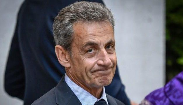 Así debería ser en Chile como en Francia – Ex presidente Nicolás Sarkozi condenado a tres años de prisión por corrupción
