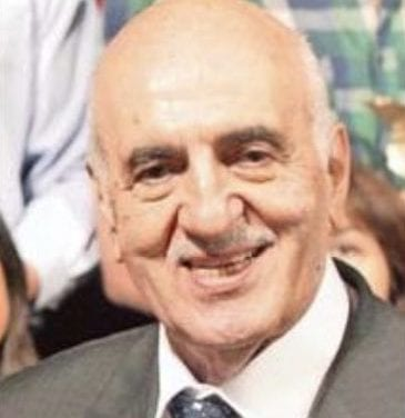 El coronavirus ha silenciado a a varios periodistas chilenos como el destacado Juan Aguad Kunkar