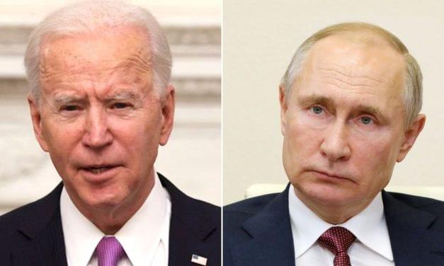 ¿Recomienza la guerra fría con Joe Biden como presidente de Estados Unidos?