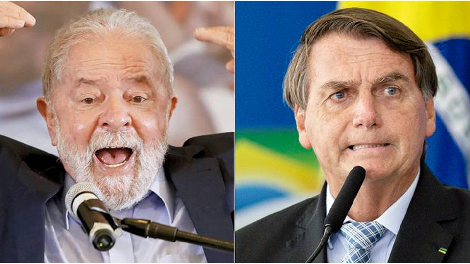 La fila de muertos por covid es ya interminable en Brasil – Bolsonaro es apagado ahora por la aparición de Lula en gloria y majestad