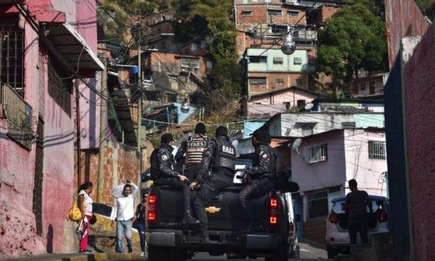 HORROROSO INFORME SOBRE VENEZUELA ENTREGA LA EX PRESIDENTA SOCIALISTA  CHILENA MICHELLE BACHELET