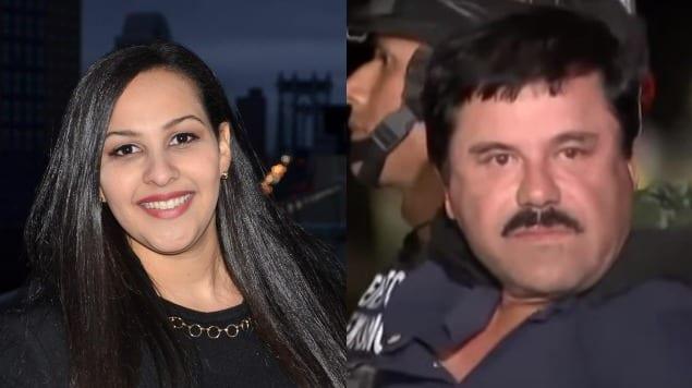 Mariel Colón Miró es la abogada portorriqueña » en la sombra» de «El Chapo» Guzmán