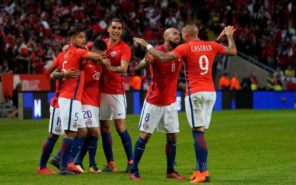 TORNEO NACIONAL 2021 Y CHILE VS BOLIVIA –  ARRIBA EL TELON DEL FUTBOL