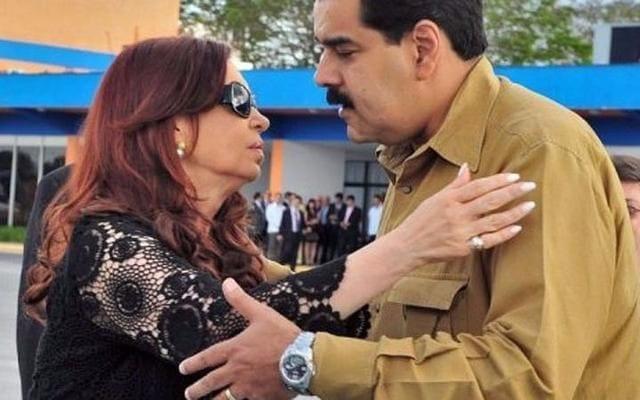 Nueva derrota para Juan Guaidó al retirarse Argentina del Grupo de Lima que atiende la crisis venezolana