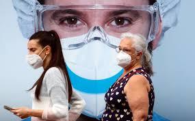 La pandemia no da tregua y el agotamiento de las personas es cada vez mayor.