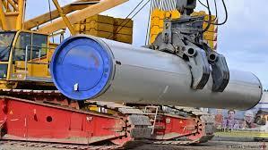 EE UU amenaza con nuevas sanciones contra el gasoducto alemán-ruso ¿Represalias anunciadas este miércoles contra Putin?