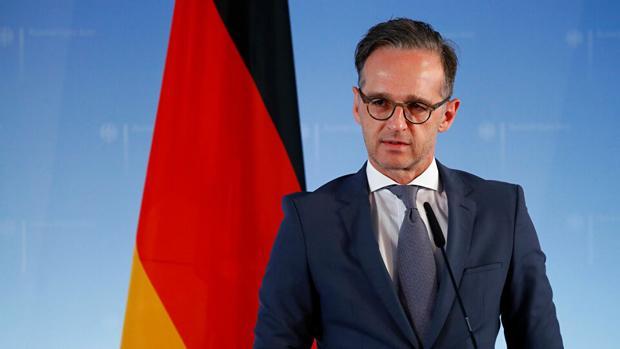 """Alemania ofrece un """"nuevo acuerdo"""" al presidente Joe Biden que incluya estrategia conjunta frente a China y Rusia"""