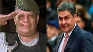 ¿El Presidente habría sido o es propietario de un laboratorio de cocaína en Honduras?