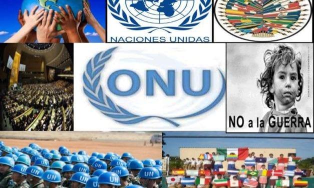 ¿Cómo se reparte el poder en las Naciones Unidas? ¿Quién manda realmente?