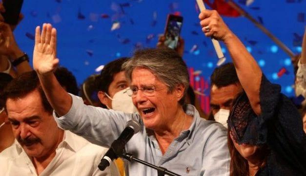 Ecuador: Listo el «frente social» del presidente electo ecuatoriano Guillermo Lasso