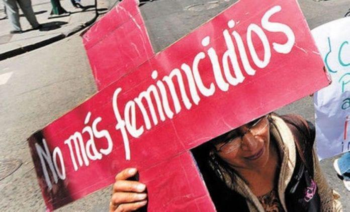 Cada 72 horas se registra un femicidio en Bolivia