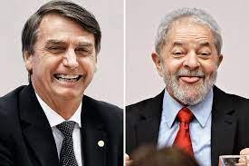 Bolsonaro está siendo arrinconado por diferentes tribunales de justicia, pero también se arrincona a Lula a la pasada