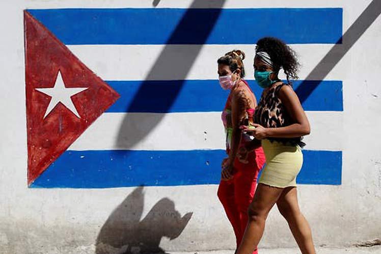 Cuba dejó ingresar a la isla a cinco variantes genéticas del Covid-19 tras reabrir los aeropuertos