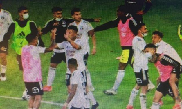 DESPORTES-Torneo Futbol Profesional Chileno 2021 – BANQUILLO DE HISTRIÓNICOS Y ODIOSOS