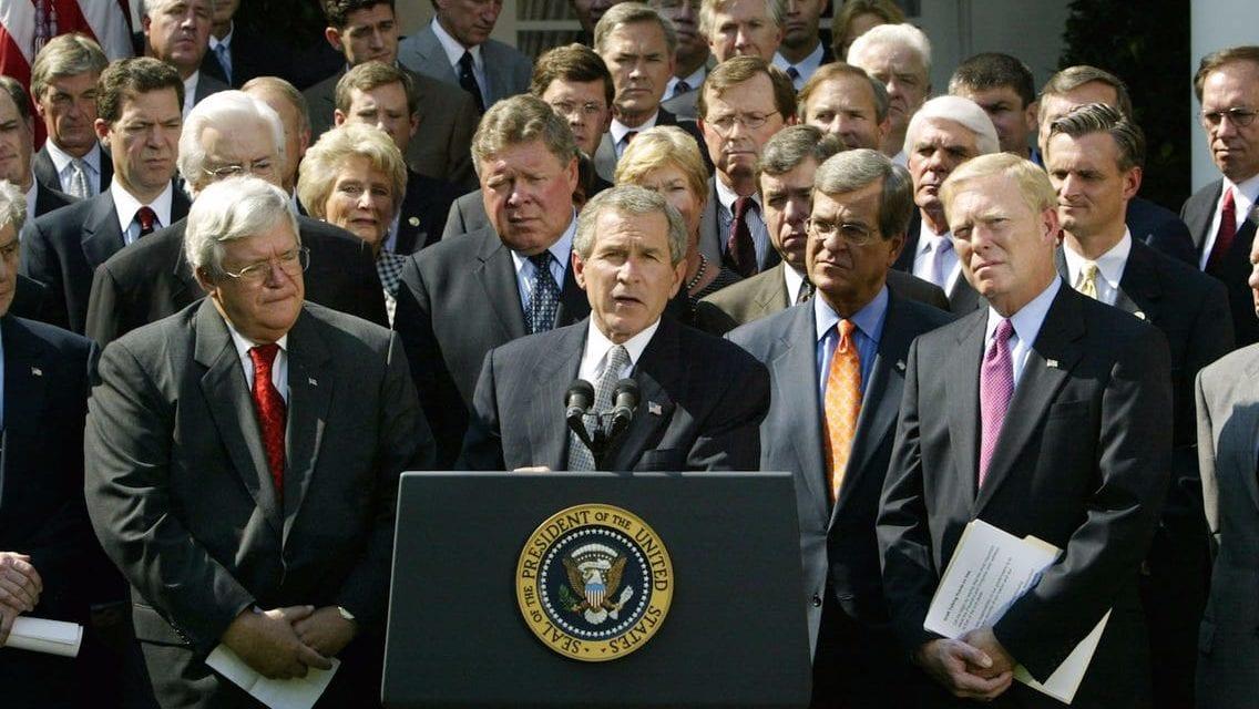 Washington no aprende y le repercute hoy a Biden el pasado bélico estadounidense: Irak y Afganistán