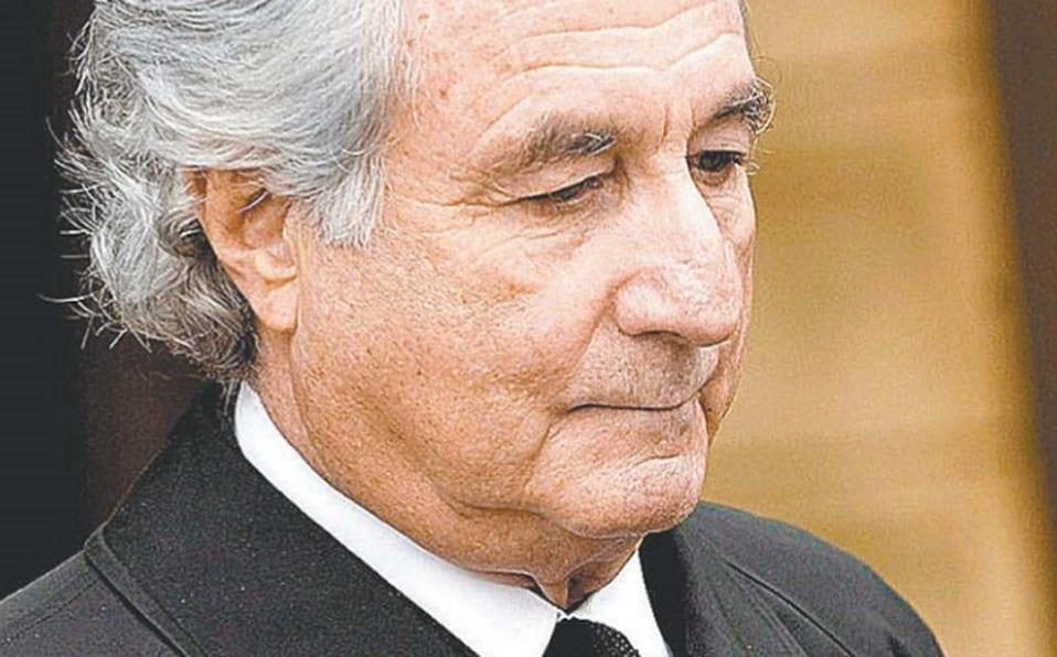 En prisión murió el financista Bernie Madoff de la época de la crisis global subprime originada en EE UU
