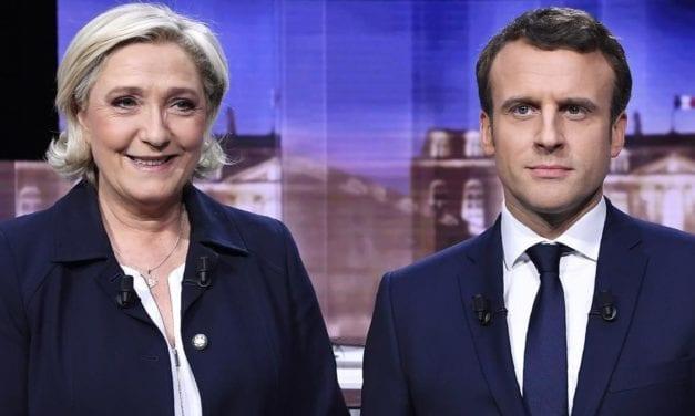 Francia: La desunión de la izquierda conducirá a lo inevitable: el duelo Macron-Le Pen